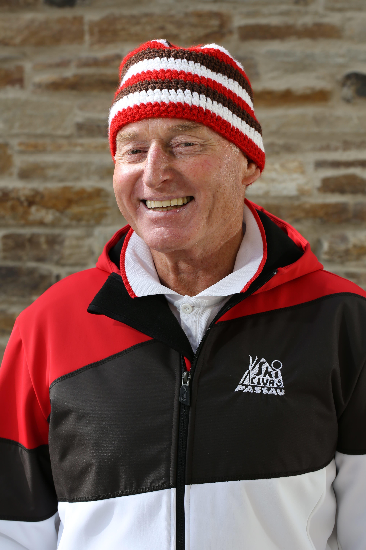 Martin Kohlbacher