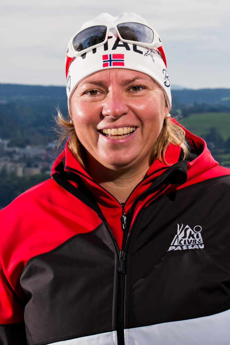 Doris Manke