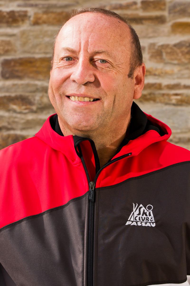 Reinhard Prisek