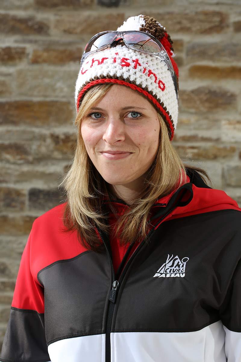 Christina Hödl