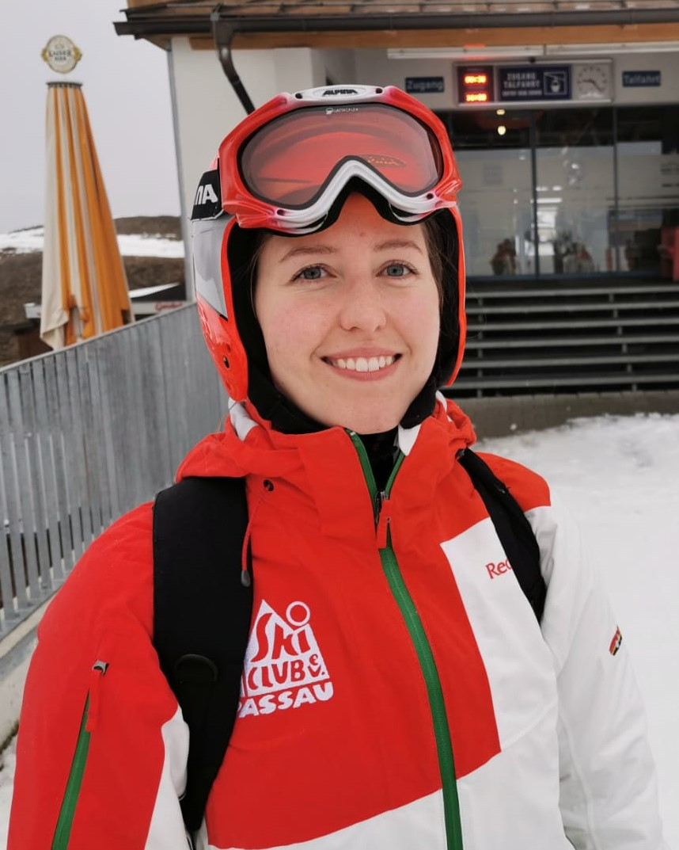 Nicole Artmann