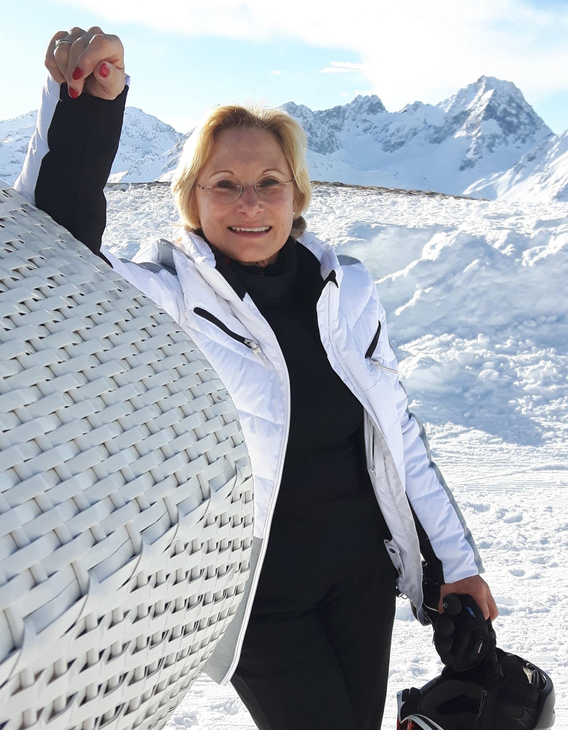 Eva Haiböck